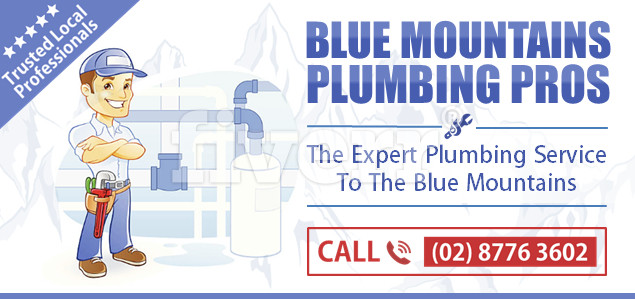 Blue Mountains Plumbing Pros ad