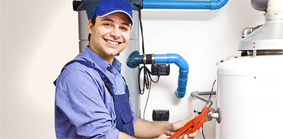 Plumber Hebersham NSW